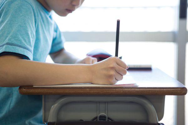 家長與小朋友一起訂下來年目標,可以令小朋友找到更明確的新學年學習方向。